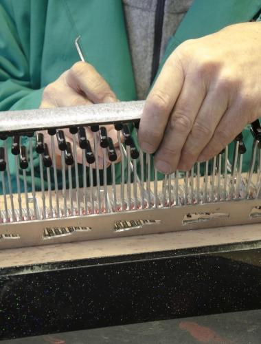 F Midi Keyboard