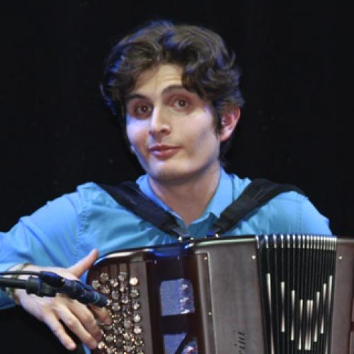 Matteo Petronio