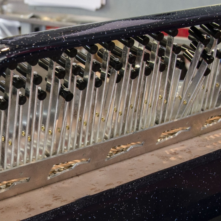 F Midi Keyboard complete